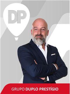 Renato Matos - Chefe de Equipa Renato Matos - RE/MAX - Duplo Prestígio