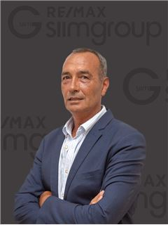 António Carvalho - RE/MAX - SiimGroup Countryside