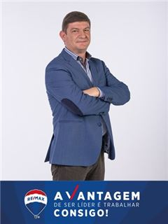 Mortgage Advisor - Manuel Crispim - RE/MAX - Vantagem Oeste