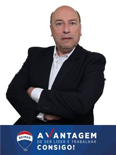 Francisco Pinto - RE/MAX - Vantagem Gaya