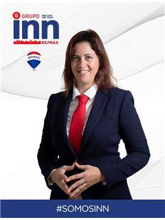 Elisabete Oliveira - RE/MAX - Inn