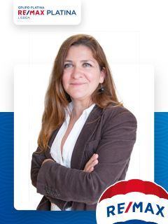 Cláudia Martins - RE/MAX - Platina