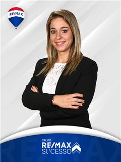 Raquel Macedo - Chefe de Equipa - RE/MAX - Sucesso