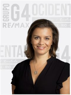 Ana Ribeiro - RE/MAX - G4 Ocidental