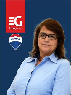 Paula Rolim - RE/MAX - Expo