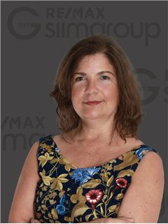 Mafalda Barata Salgueiro - RE/MAX - Capital