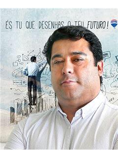 Bruno Mestre - Técnico de Recursos Humanos - RE/MAX - Solução Arrábida