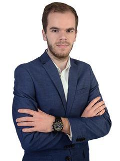 Marco Gomes - Membro de Equipa Artur Borges - RE/MAX - Go