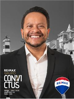 Joshua Ho - Equipa Dream Makers Team - RE/MAX - Convictus II