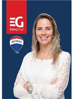 Broker/Owner - Paula Fernandes - RE/MAX - Expo II