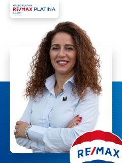 Margarida Ferreira - RE/MAX - Platina