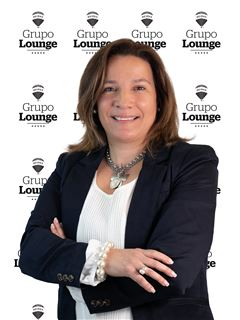 Marta Melo - RE/MAX - Lounge