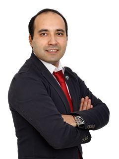 เจ้าของสำนักงาน - Tiago Fernandes - RE/MAX - Barcovez