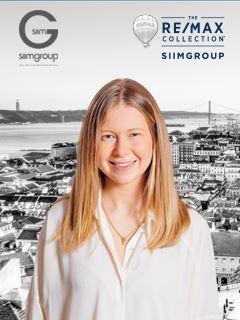 Directeur marketing - Catarina Ravara - RE/MAX Collection - Siimgroup