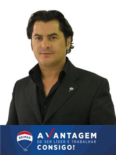 Mortgage Advisor - Pedro Lanita - RE/MAX - Vantagem Metro