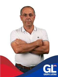 Vítor Lopes - RE/MAX - Latina Prisma
