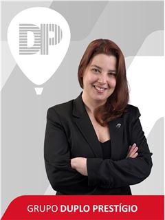 Mortgage Advisor - Patrícia Ferreira - RE/MAX - Duplo Prestígio