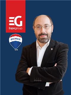 Pedro Ribeiro - RE/MAX - Expo