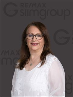 Maria Antónia Vinagre - RE/MAX - SiimGroup Countryside