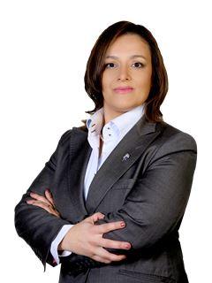 Broker/Owner - Sónia Azevedo - RE/MAX - Energy