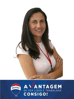 Margarida Silva - RE/MAX - Vantagem Ribatejo