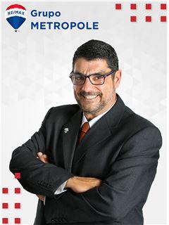 Francisco Lavandera - Membro de Equipa XTeam - RE/MAX - Almada