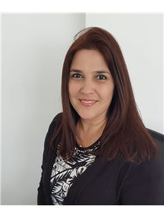 Lilibett Moreira - RE/MAX - Albufeira Smart