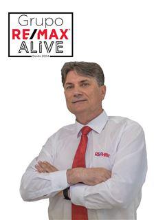 Jorge Ramires - RE/MAX - Alive