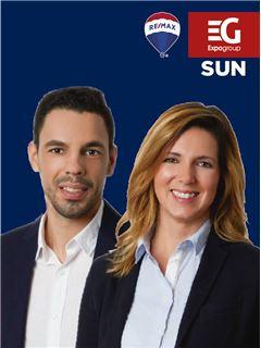 Ana Filipa Lima - Equipa Bruno Afonso e Ana Filipa Lima - RE/MAX - Sun