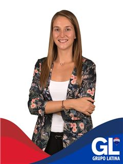 Rita Afonso - RE/MAX - Latina II