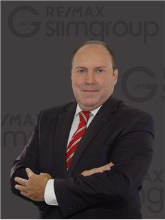 Alexandre Ribeiro - RE/MAX - Capital