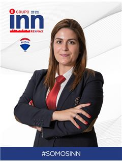 Joana Francisco - Membro de Equipa Pedro Marques - RE/MAX - Inn II