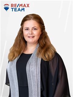 Ana Rita Peres - RE/MAX - Team II
