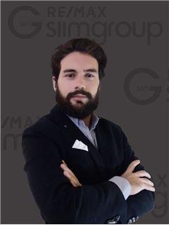 Gonçalo Morgado - RE/MAX - SiimGroup Capital