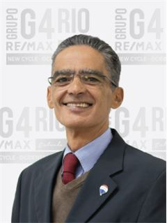Paulo Menezes - RE/MAX - G4 Rio
