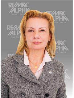 Rosa Maria - RE/MAX - Alpha