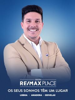 David Pereira - RE/MAX - Place