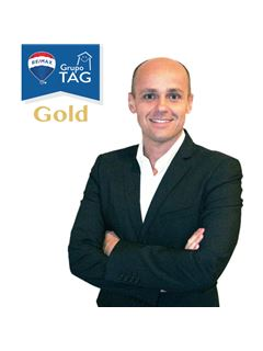 Javier Pereira - RE/MAX - Gold