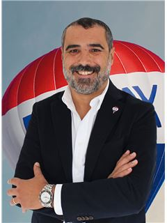 Rogério Marques - RE/MAX - Spirit
