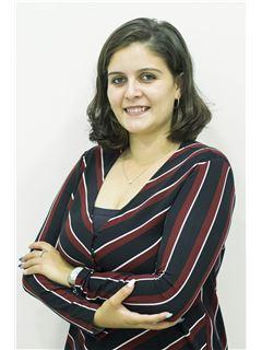 Lettings Advisor - Mariana Silva - RE/MAX - EsoReal Estate