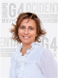 Cristina Carmo - RE/MAX - G4 Ocidental