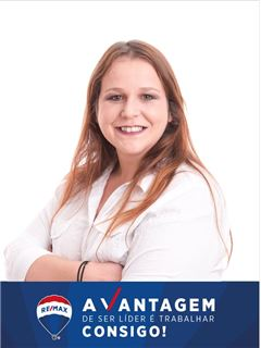 Catarina Amaral - RE/MAX - Vantagem Ria