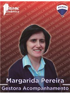 Margarida Pereira - Gestora de Acompanhamento - RE/MAX - Dinâmica