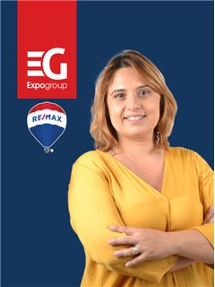 Miriam Gameiro - RE/MAX - Expo