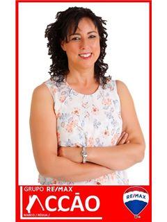 Maria da Luz Amorim - Parceria com Isabel Ventura - RE/MAX - Acção