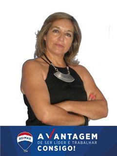 Cristina Alvaneo - RE/MAX - Vantagem Ribatejo