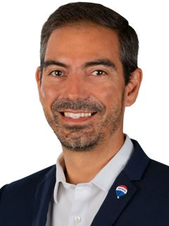 Mortgage Advisor - Paulo Branco - RE/MAX - White II