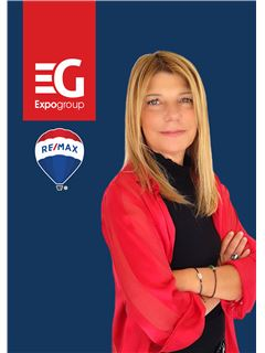 Isabel Rebelo - RE/MAX - Costa Do Sol