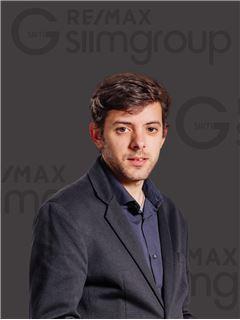 João André Sequeira - Gestor de Desenvolvimento - RE/MAX - SiimGroup Countryside