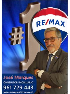 José Pereira Marques - RE/MAX - Magistral 2